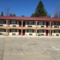 The Yosemite Inn, hotel in Mariposa
