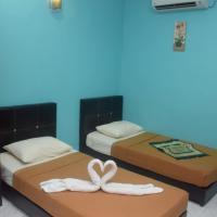 HOTEL RAUDHAH Kerteh, hotel di Kertih