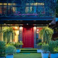 Red Door Heritage Hotel
