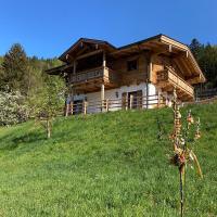 Ferienhaus Berggfui Juni 2020 Eröffnet