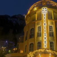 Hotel Seiblishof, hotel in Ischgl