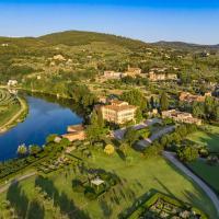 Villa La Massa, hotel in Bagno a Ripoli