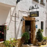 Tarull, hotel en Tossa de Mar