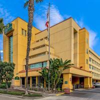 La Quinta by Wyndham Anaheim, hotel in Anaheim