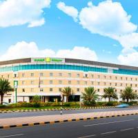 Holiday Inn AlSeeb Muscat, an IHG Hotel, hotel in Muscat