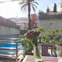 Dúplex en Alquiler en Barcelona con Piscina