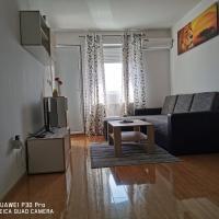 Apartman Centar, hotel in Doboj