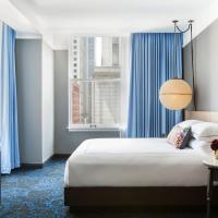 Kimpton Gray Hotel Chicago, an IHG Hotel, hotel in Chicago Loop, Chicago