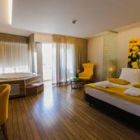 Wellness Hotel Villa Magdalena, Hotel in Krapinske Toplice