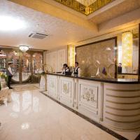 Baku Hotel Ganja, отель в Гяндже