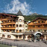 Alpinresort Stubaierhof ****s, hotel in Fulpmes