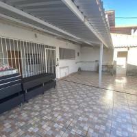 Casa de Temporada - Bairro Minas Gerais
