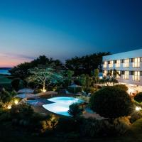 The Atlantic Hotel, hotel in St. Brelade