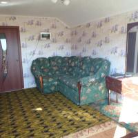 двухкомнатный делюкс, отель в городе (( Kalinovka ))
