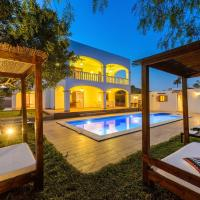 Private Stylish Villa - 5 Mins Away From Ibiza Town And Playa Den Bossa