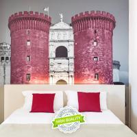 B&B Hotel Napoli, готель у Неаполі