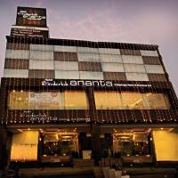 Inderlok ananta, hotel in Bhiwadi