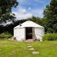 The Little Yurt Meadow