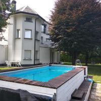 BeB Casa di Lia con giardino e piscina location piccoli eventi