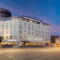 Hotel Victoria, hotel in Basel