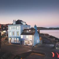 Rock Point Inn, hotel in Lyme Regis