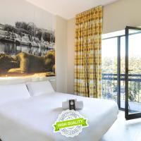 B&B Hotel Savona, hotel a Savona