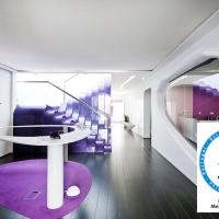Absoluto Design Hotel, hotel in Viana do Castelo