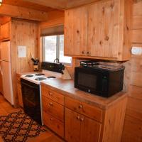 Nice cabin on the San Juan River, fishing, Hot Tub