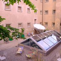 Barabas Luzern, hotel in Lucerne