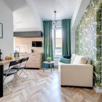Dom & House - Apartments Quattro Colori