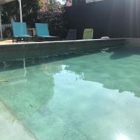 Casa en Empuriabrava con piscina privada y a 500m de la playa