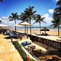 Hotel Rede Beach, hotel in Trairi
