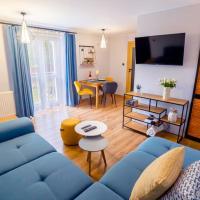 Apartamenty Kowary – hotel w mieście Kowary