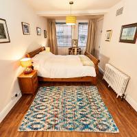 The Hermitage, Apartment 1