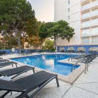 Hotel Torre Azul & Spa - Adults Only, hotel u gradu 'El Arenal'