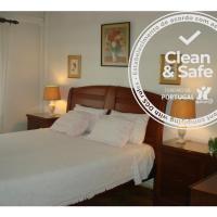 Pensão Residencial Luanda, hotel in Tomar