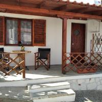 The Garden Studio, hotel in Kriopigi