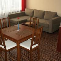 Kompleks Apartament-Serwis