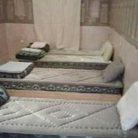 gite paradis des ait bougmuez, hotel in Tabant