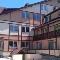 Apartmány Slavkov, hotel in Veľký Slavkov
