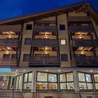 Hotel Moena, hotel in Moena