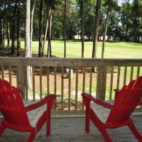 Colony I Golf Condos by Sloane Realty Vacations