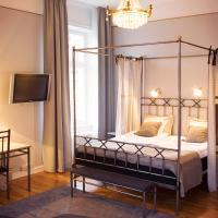 Grand Hotell Hörnan, hotel in Uppsala