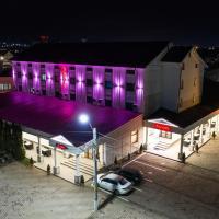 Hotel Polaris, hotel in Suceava