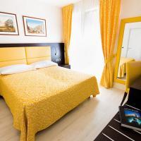 Hotel La Pergola di Venezia, hotel a Lido di Venezia