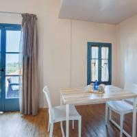 Refreshing Apartment in Lesvos Island with Balcony