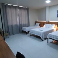 Suíte Plus 203, hotel in Serra