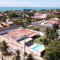 Casa temporada em Canoa Quebrada