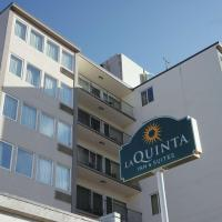 La Quinta by Wyndham Seattle Downtown, hotel in South Lake Union, Seattle