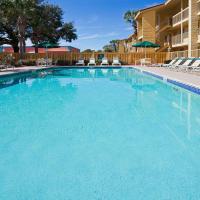 La Quinta Inn by Wyndham Orlando Airport West